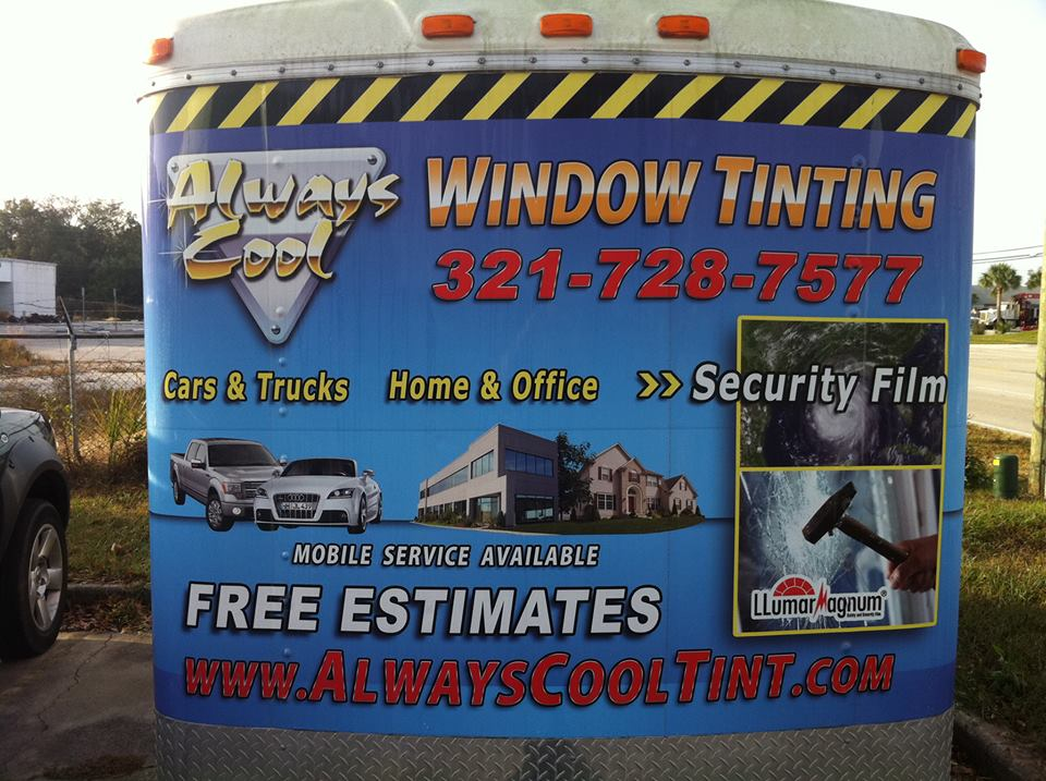 home window tinting services near me